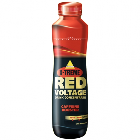 Red voltage concentré flacon 500ml