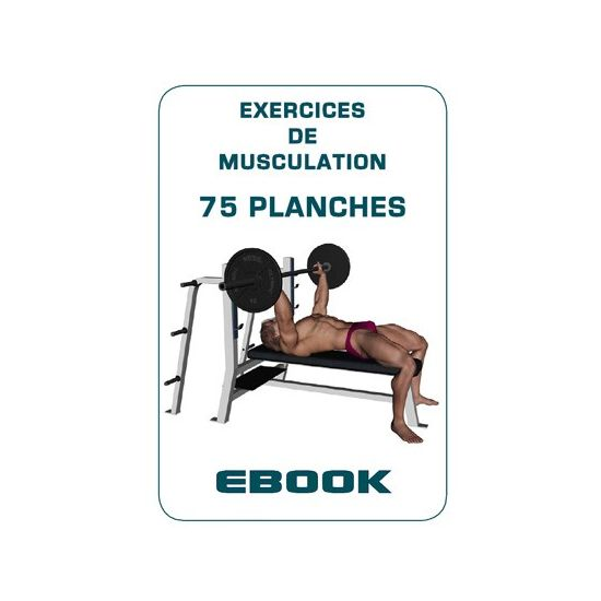 EBOOK PLANCHES EXERCICES